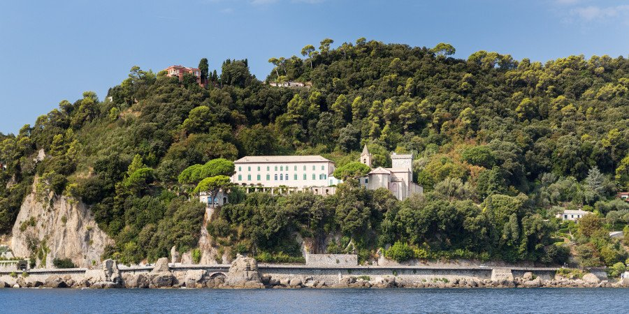 La Cervara, S. Margherita Ligure